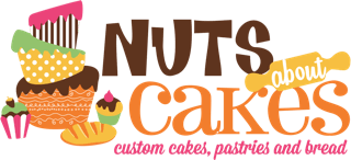 Nuts About Cakes