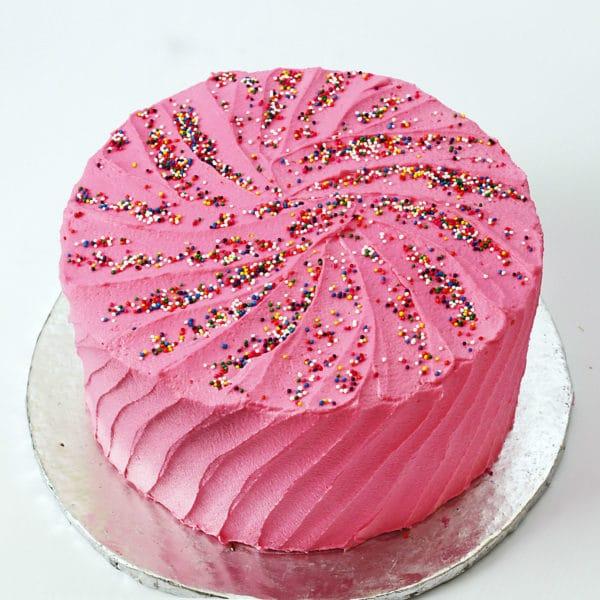 Candy Swirl cream