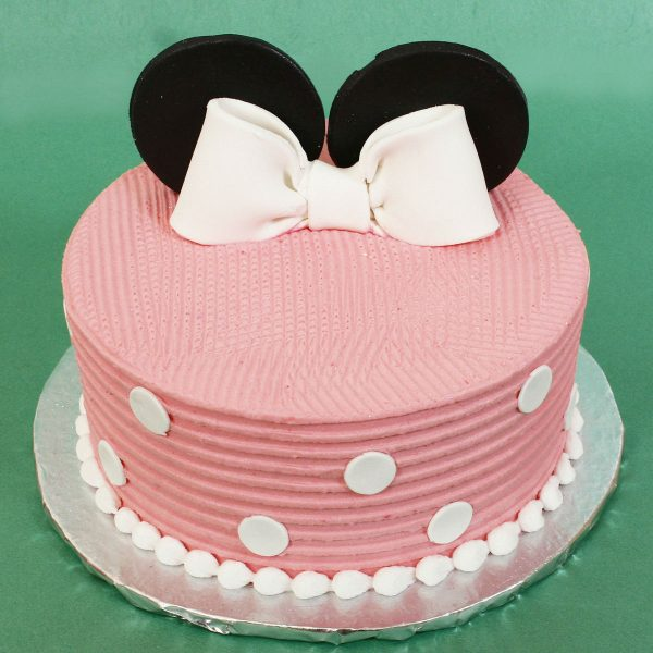 Minnie cream